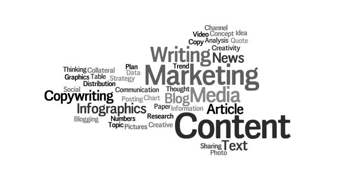 Insurance Content Marketing