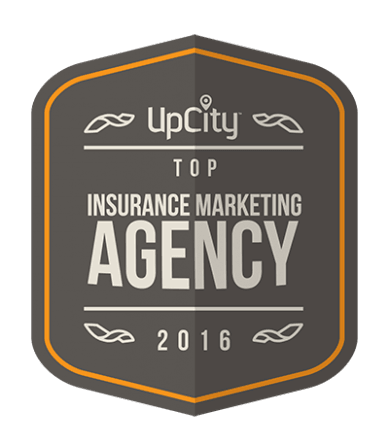 UpCity Top Insurance Marketing Agency